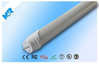 China Tubos AC85 - 277v 50/60hz, luz de la luz de la eficacia alta 24Watt T8 LED del tubo de los 5ft LED distribuidor